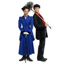 Mary Poppins Musical Costume Design Mary Poppins Returns To London Autumn 2019 News Cameron