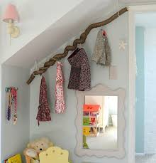 View in gallery coat rack childrens room Creative ...