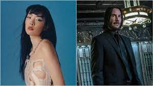 Chapter 3 — parabellum was released a little over two years after its predecessor. John Wick 4 Adds Pop Star Rina Sawayama Opposite Keanu Reeves