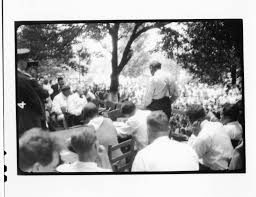 scopes trial essay evolution on trial science smithsonian choice  90th anniversary of the scopes trial john t scopes trial outdoor proceedings on 20 1925