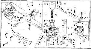 1999 honda foreman 400 wiring diagram wirdig honda foreman 400 parts diagram also 2000 honda foreman 450 wiring