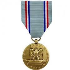 Air Force Good Conduct Medal Us Military Medals Air Force