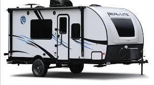 the light weight trailer