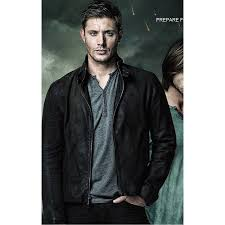 spoiling the mister with jord gift guide for him waggoner haus supernatural season 7 brown leather jacket dean winchester costume guide