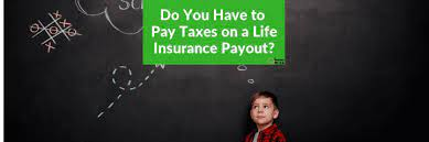 Many life insurance policies come with the option of accelerating. Do You Pay Taxes On Life Insurance Payout The Insurance Pro Blog