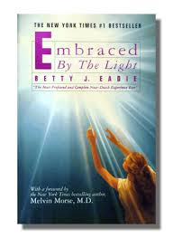 Embraced By The Light Book