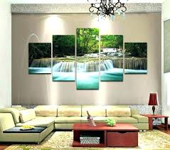 large framed art a captivating fascinating horizontal extra blue elegant wall prints artwork australia