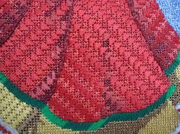 Stitches from Carolyn Hedge Baird needlepoint books   Needlepoint ...