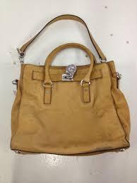 michael kors handbag restoration
