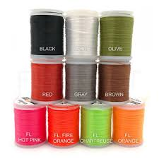 Details About Veevus Power Thread Fly Tying 140 Or 240 Denier Spool 10 Colors Available