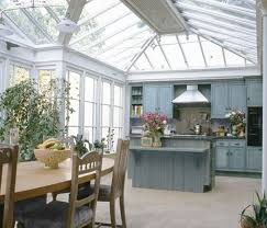 Conservatory Kitchen Ideas 9