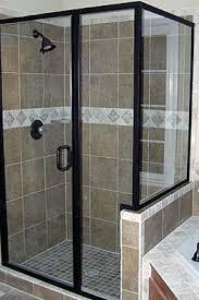 framed glass shower doors. Framed Shower Doors | Advanced Glass Pro H