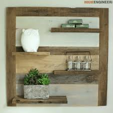 Small Picture 12 Free Shelf Plans to Spruce Up Your Home