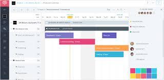 Interactive Gantt Chart Free Create A Free Online Gantt Chart Studiobinders Gantt