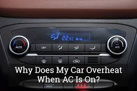What To Do If Car Overheats | 2018-2019 Car Release, Specs, Price