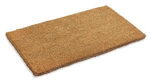 Amazon.com : Kempf Natural Coco Coir Doormat, 14 by 24-Inch ...