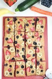 sheet pan cake recipe fruit veggie sheet pan pancakes recipe healthy ideas for kids