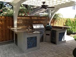 st petersburg flbeach style patio tampa outdoor kitchen