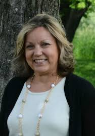 Kathy Johnson —