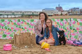New trailer reveals that tracy and justine littlewood will go head to head again. Vudobh Bewg60m