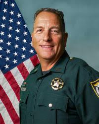 Undersheriff Charlie Nix | Okaloosa County Sheriff's Office