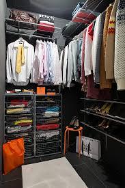 walk in closet configuration interior design ideas