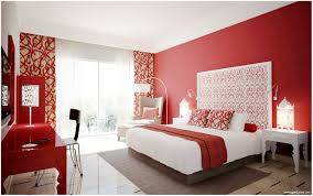 Decorating Your Home Design Ideas With Improve Luxury Red White ...