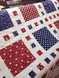 Patriotic Quilt Patterns Amazing Quilt Of Valor Quilts Pinterest Patriotic Quilts Red White