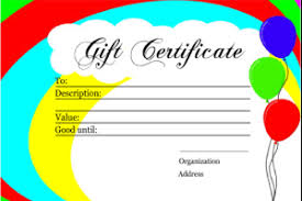 Gift Voucher Free Template Gift Voucher Templates Free Printable Gift Vouchers