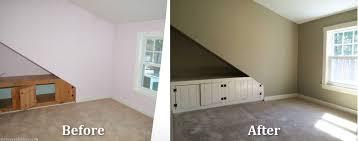 Sanford Maine Home Remodeling Bedroom Before After