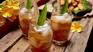 Kopi adalah minuman hasil dari olahan biji kopi yang telah disangrai dan dihaluskan hingga menjadi bubuk dan disduh dengan air. Viral Resep Es Kelapa Muda Spesial Ala Kekinian Cocok Untuk Jualan Video