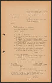 Nuremberg Document Viewer Letter To Wolfram Sievers Directing