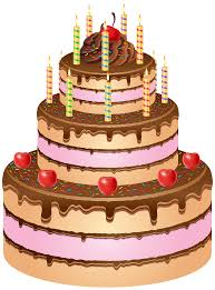 Happy Birthday Cake Png Clip Art Image Gallery Yopriceville