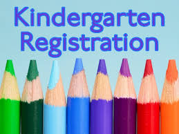 Image result for kindergarten registration images