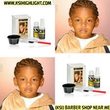 Designer Barber And Stylist School Ksi Online Barber Shop Near Me Best Barber Shop Black