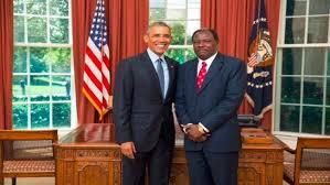 obama accepts ambador etoundi essomba s letter of accreditation