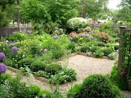 Small Picture Small Backyard Vegetable Garden Design The Garden Inspirations