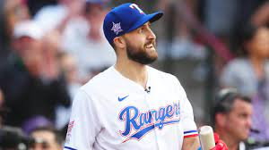 Joey Gallo, Rangers, Reportedly In ...