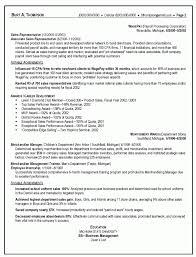 Resume Template Sales Representative Resume Templates Sales Resumes Ilwfxec