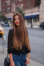Really Long Hair Hairstyles 25 Winter Hair Look You Must Adore Wavy Hair Messy Waves And