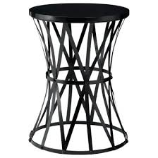 black accent tables accent table round metal black quick information target black accent tables black accent tables