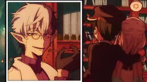 Collection by phantom • last updated 9 weeks ago. Jibaku Shounen Hanako Kun Episode 6 The 4 O Clock Library Angryanimebitches Anime Blog