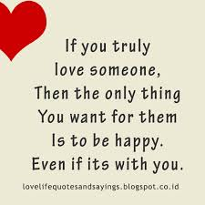 If You Really Love Someone Quotes Adorable Truly Love Quotes Gorgeous And When I Loved You I Realized I Have