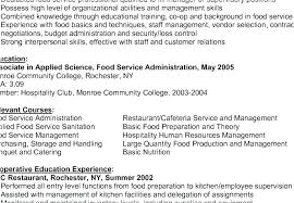 Customer Service Resume Example Simple Examples Of Customer Service Representative Resumes Gallery Of