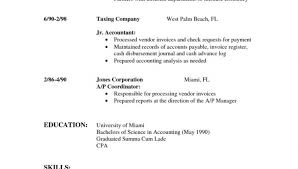 Sample Resumes For Part Time Jobs. Mesmerizing Sample Resume For ...