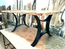 dining table base wood. Wood Table Base Ideas Unique Bases Dining Best