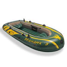 <b>Лодка 3</b>- местная <b>Seahawk 3</b> 295*137*43 см 68380 <b>INTEX</b> - купить ...