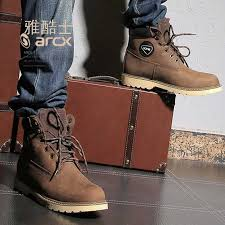 detail feedback questions about fashion arcx leather leisure shoes motorcycle protector boots cow leather suede casual motos boats motorbike touring boots