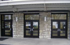 commercial front doorsDH PACE Commercial  Entry Doors Systems