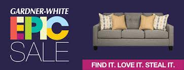 Gardner-White Furniture - Home | Facebook